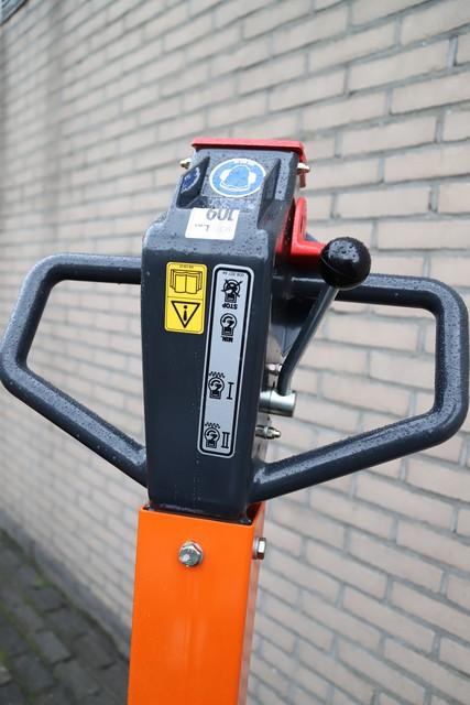 Trilplaat 70 kN/ diesel 85 cm huren